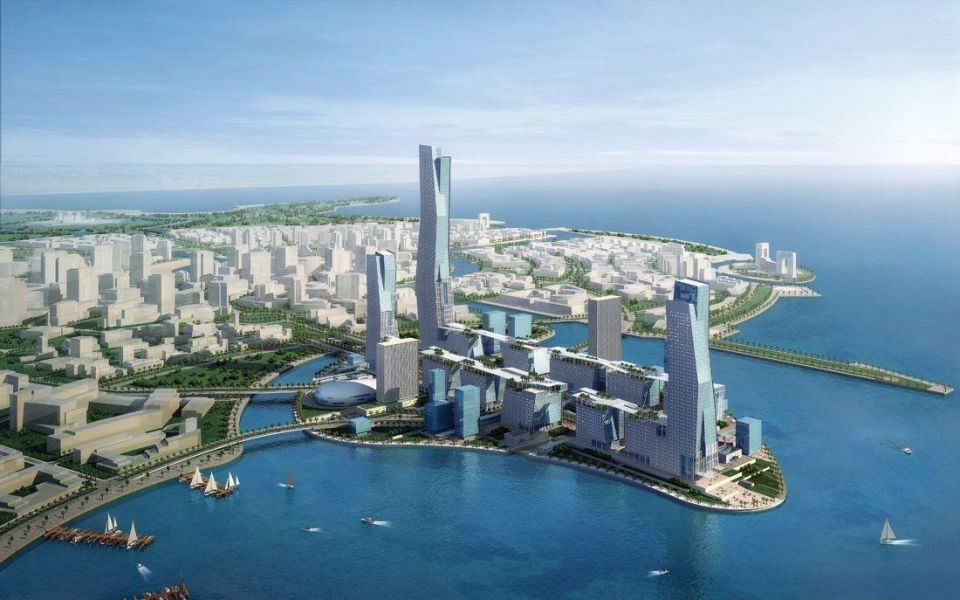 Dubai's Al Futtaim to build logistics hub in King Abdullah Economic City
