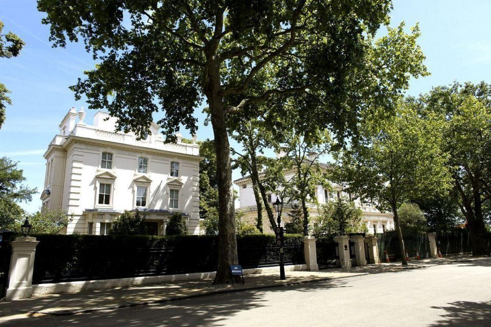 MidEast buyers behind 20% of prime London deals