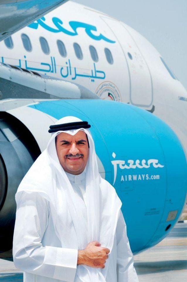 Kuwait's Jazeera Airways inks $200m A320 financing