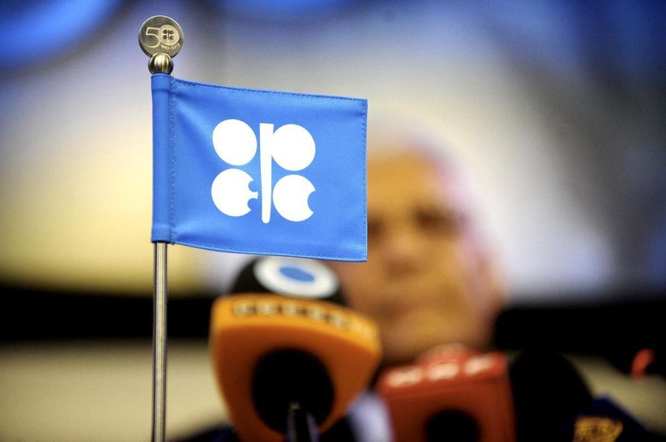 OPEC leaves output target unchanged for 2013