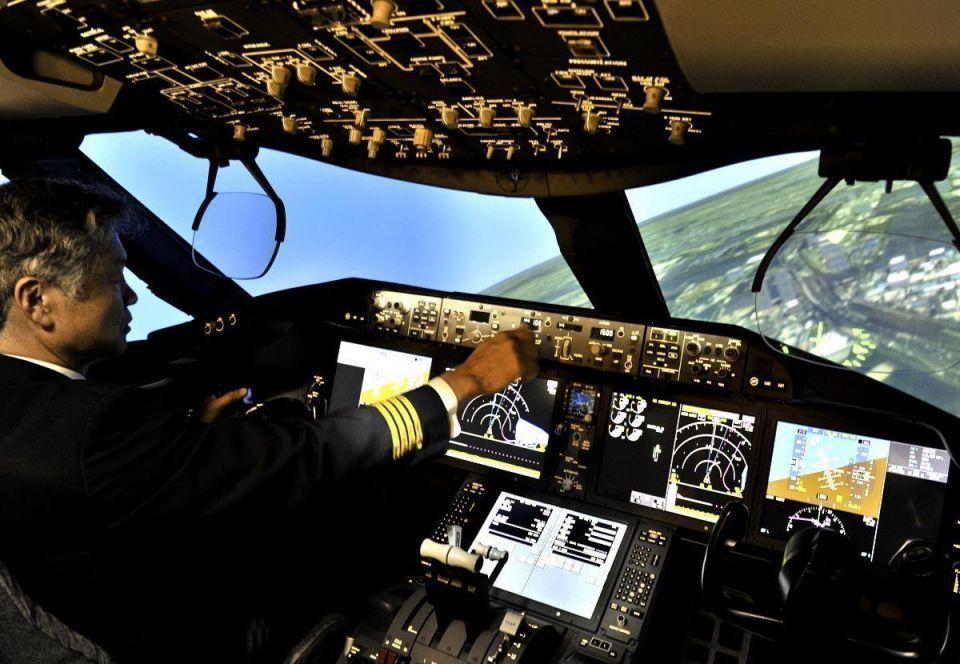 UAE pilot training centre inks deal with flydubai