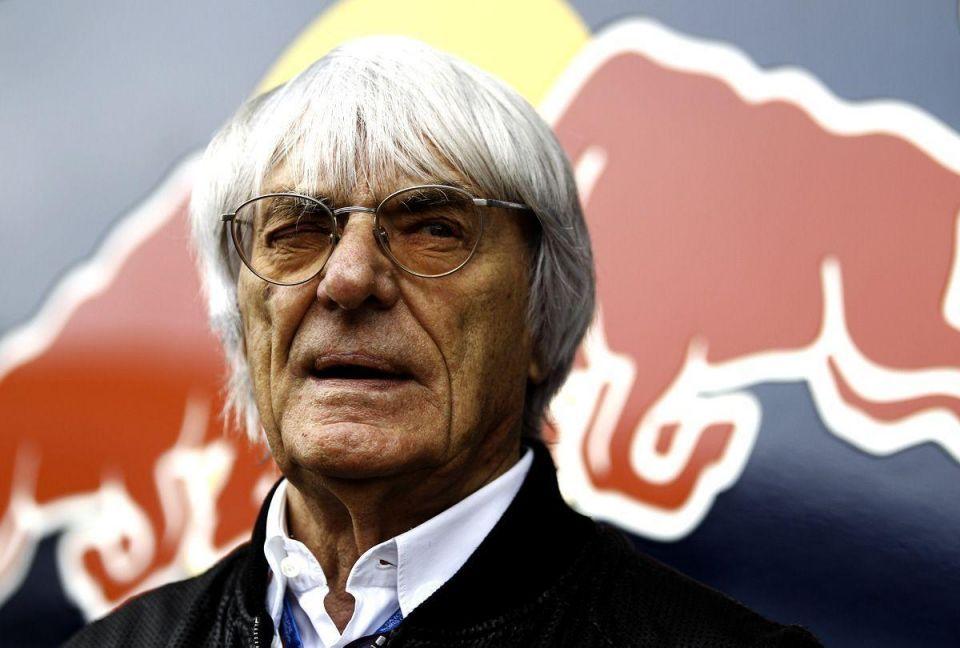 Full speed ahead for Bahrain GP, says Ecclestone