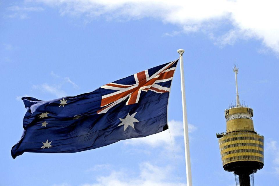 Top Oz execs embark on Gulf trade mission