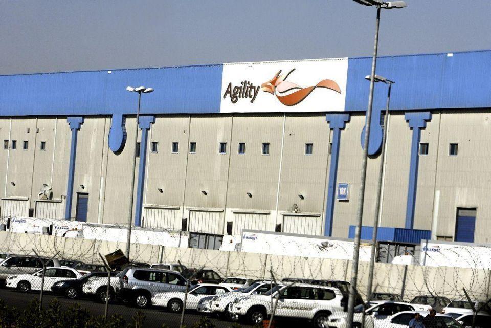 Kuwait's Agility Q1 profit falls 8% as costs rise