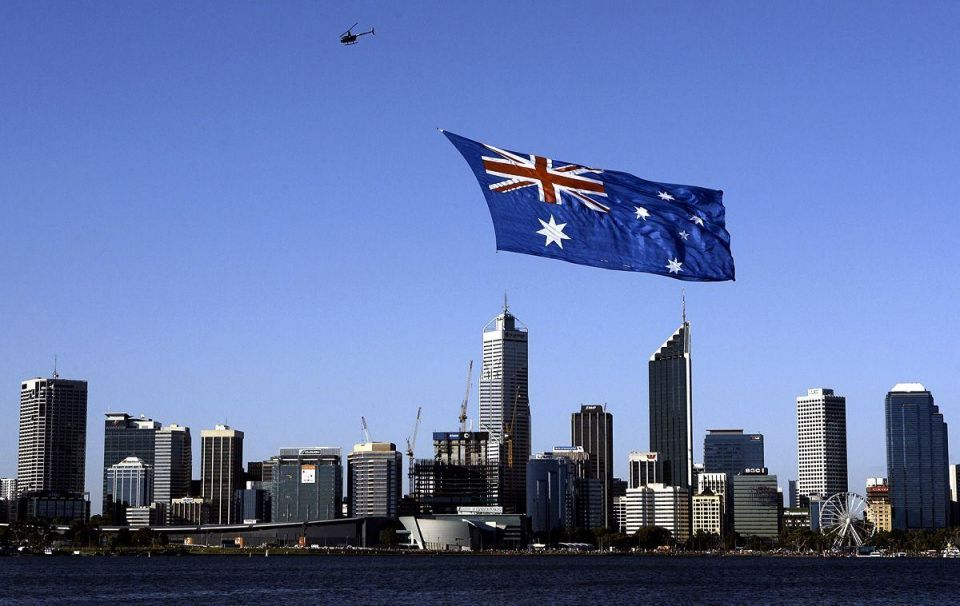 REVEALED: The 30 best countries for doing business