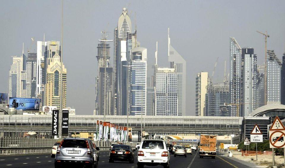 Dubai Police starts testing 'point to point' speed traps