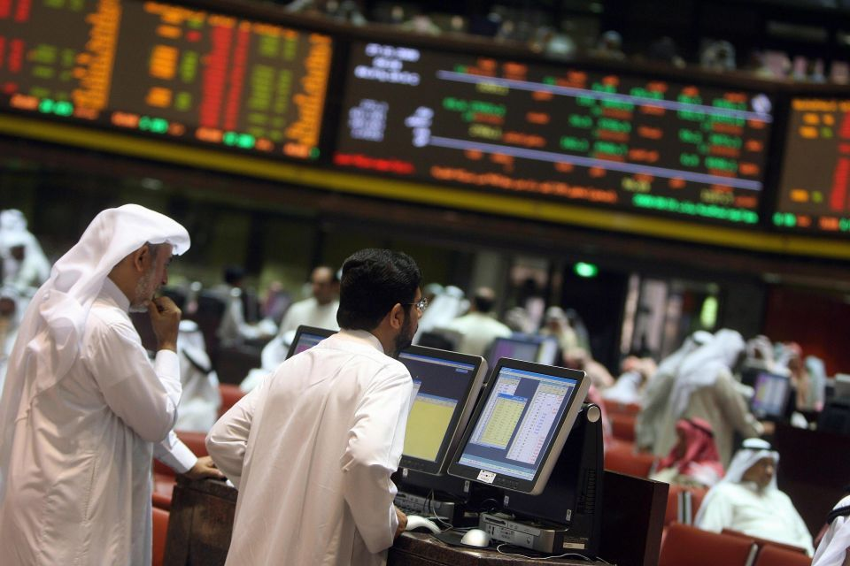 Saudi index ends near-flat ahead of 10-day break
