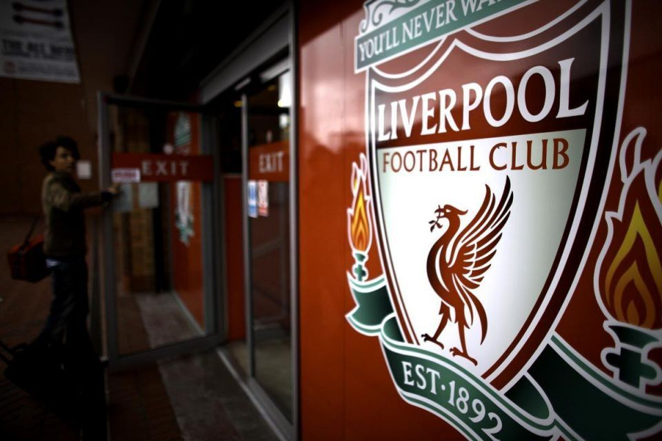 Liverpool FC owners turn down $2.6bn bid from UAE royal