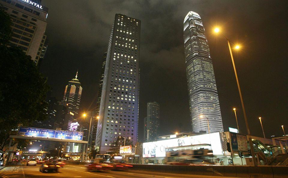 REVEALED: World's 20 best tax regimes