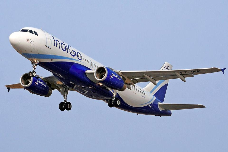 Qatar Airways eyes stake in India's IndiGo