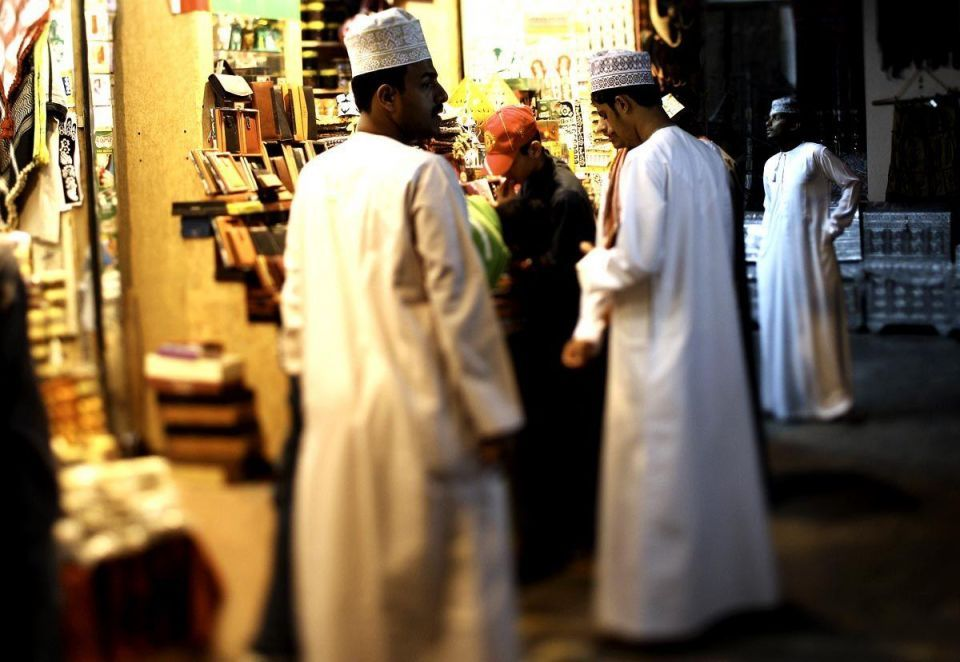 Oman sees silver lining in Arab Spring upheaval