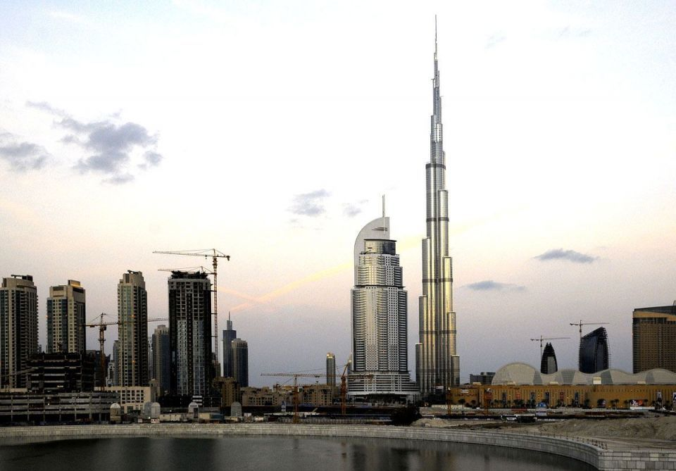 Dubai could be world's no 1 for tourists by 2020
