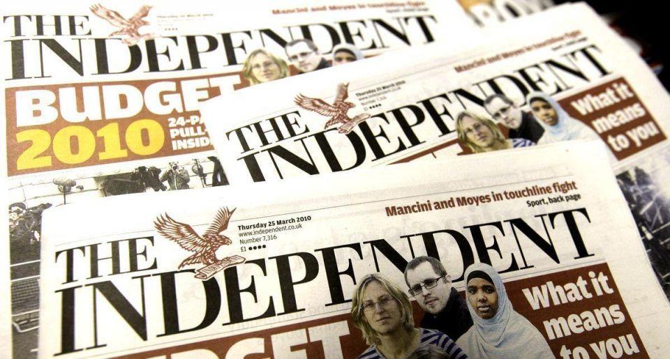 Dubai-bashing journo Hari admits plagiarism