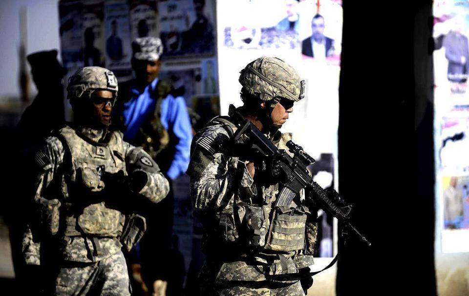 US says $7bn of Iraqi cash may have been stolen