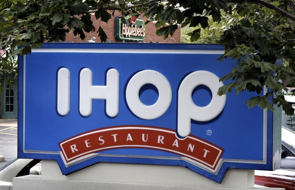 US pancake chain IHOP heads to the Middle East