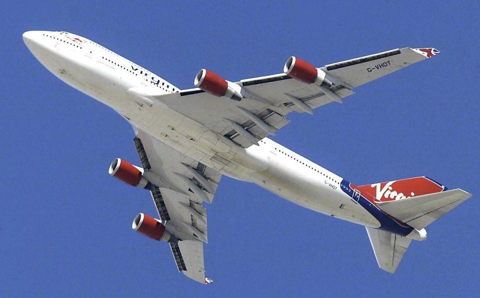 Delta-Virgin alliance mulls MidEast expansion