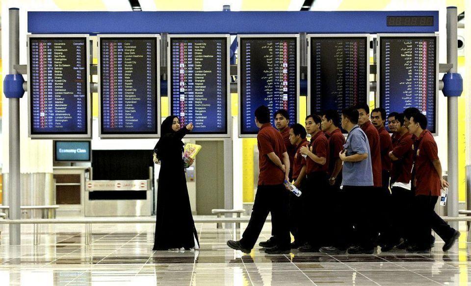 Dubai Metro's Purple Line faces cancellation