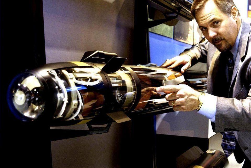 Lockheed sees more MidEast missile defence demand