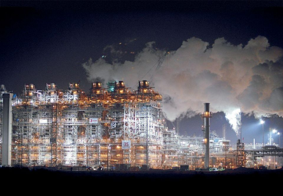 Japan's JGC inks $98m deal for Bahrain gas storage, pipeline