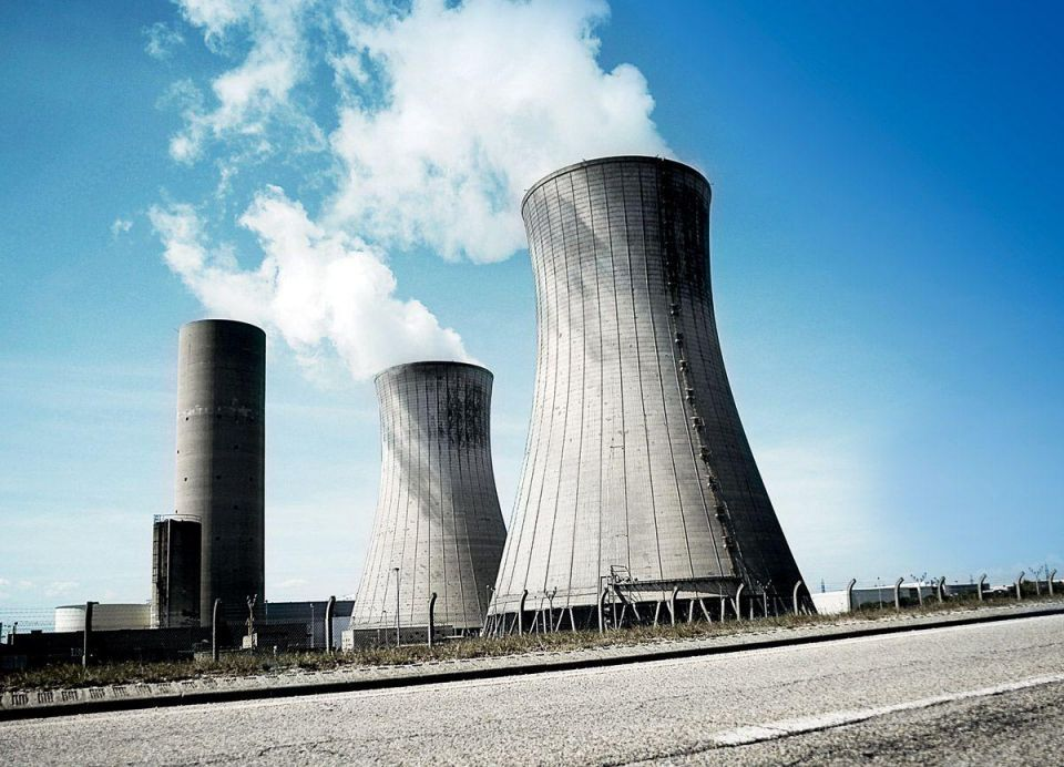 Nuclear experts to quiz UAE over safety issues