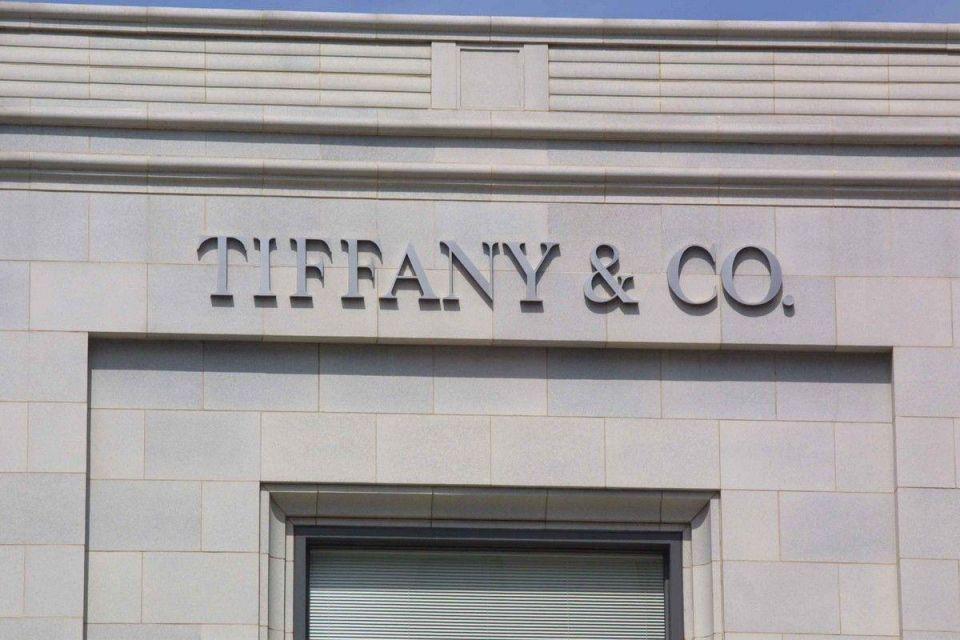 Qatar-linked Tiffany & Co posts 3% sales rise