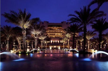Ritz-Carlton Hotel Co takes over top Muscat hotel