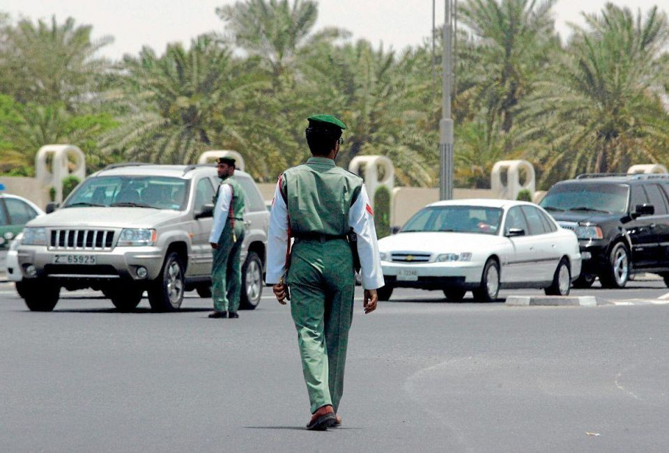Cars with unpaid fines of over AED5,000 to be impounded