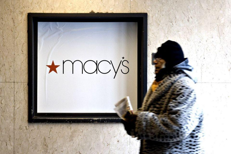 US retailer Macy's eyes Arab online shoppers
