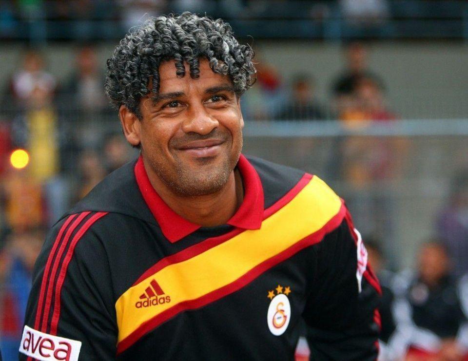 Dutch legend to coach Saudi Arabia's football team