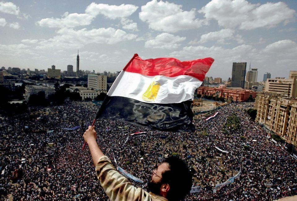 Egypt's reshuffled cabinet sworn in, state media says