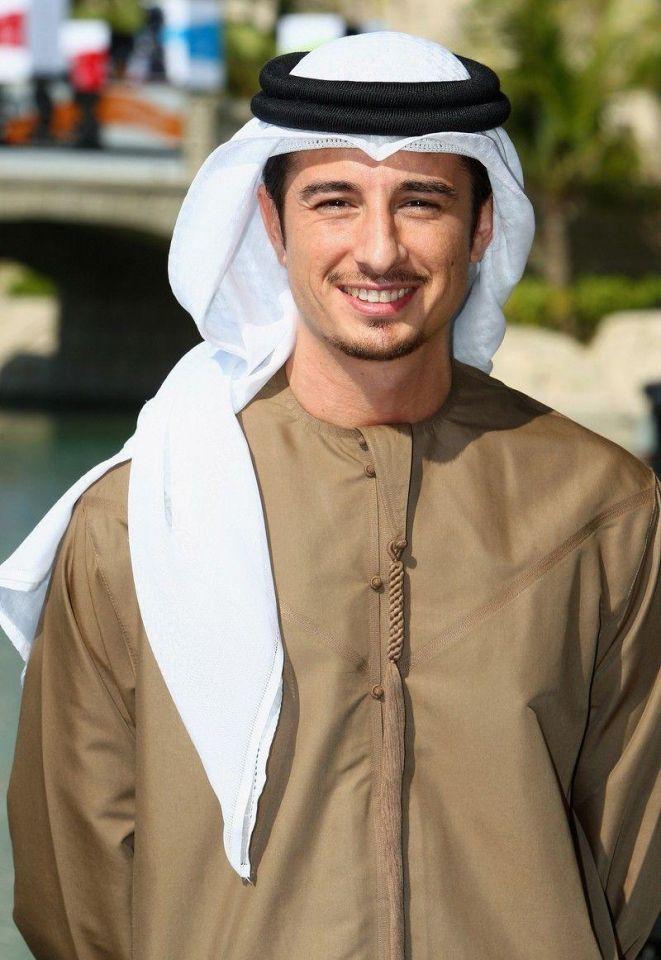 Emirati filmmaker Ali Mostafa reveals new movie plan