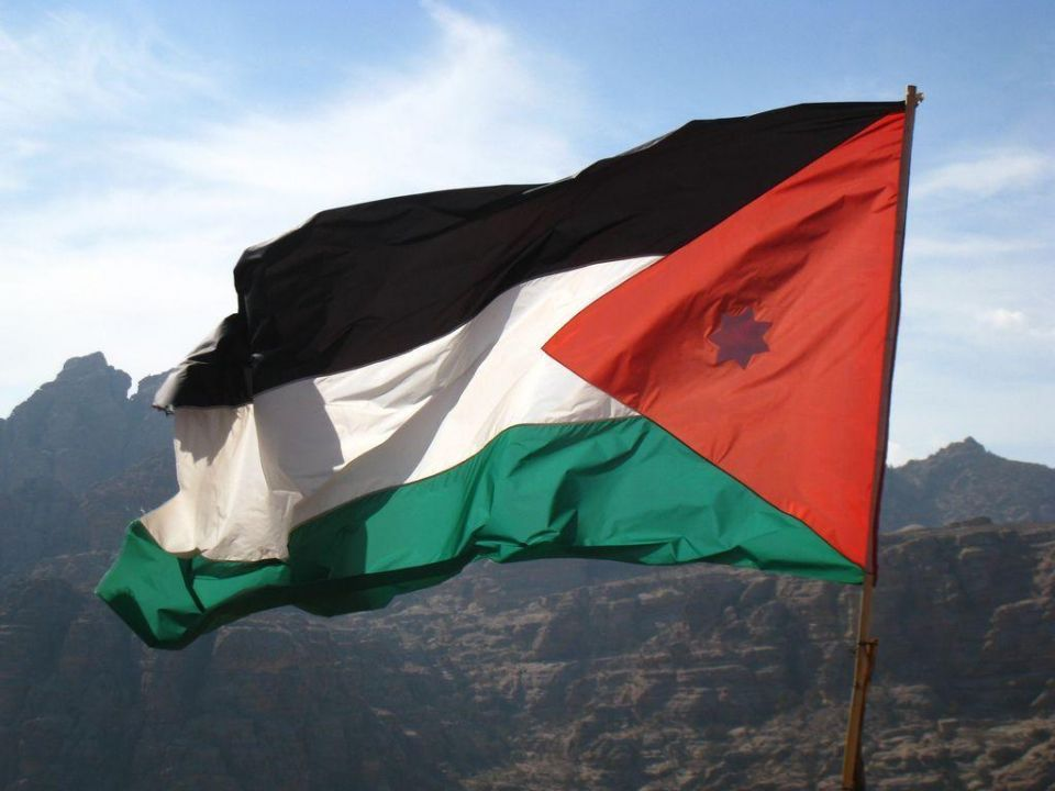 'We must not be sidetracked by regional turmoil', says Jordan's king