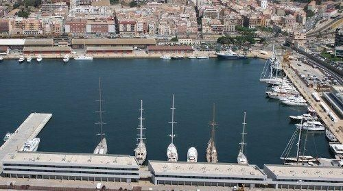 Qatari Diar buys luxury marina in northern Spain