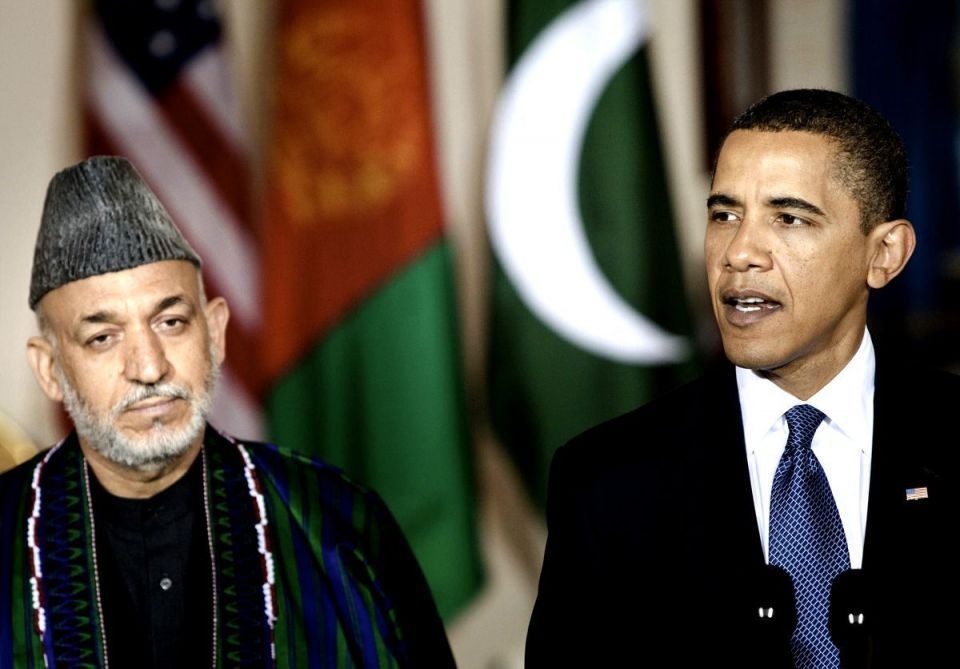 After troops leave, Obama must not abandon Aghanistan