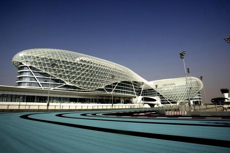 UAE's Aldar Properties board to discuss asset sales