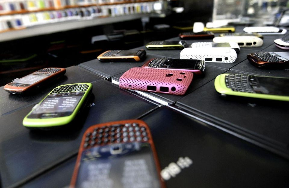 Global mobile connections to reach 5.6bn in 2011