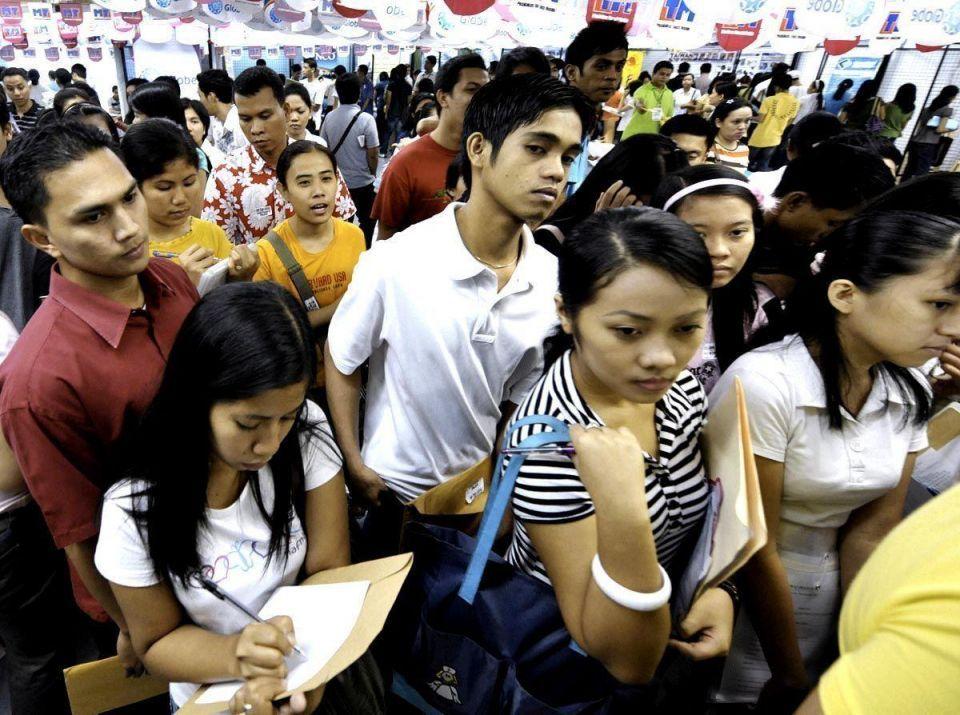 Gulf demand boosts remittances of Filipinos