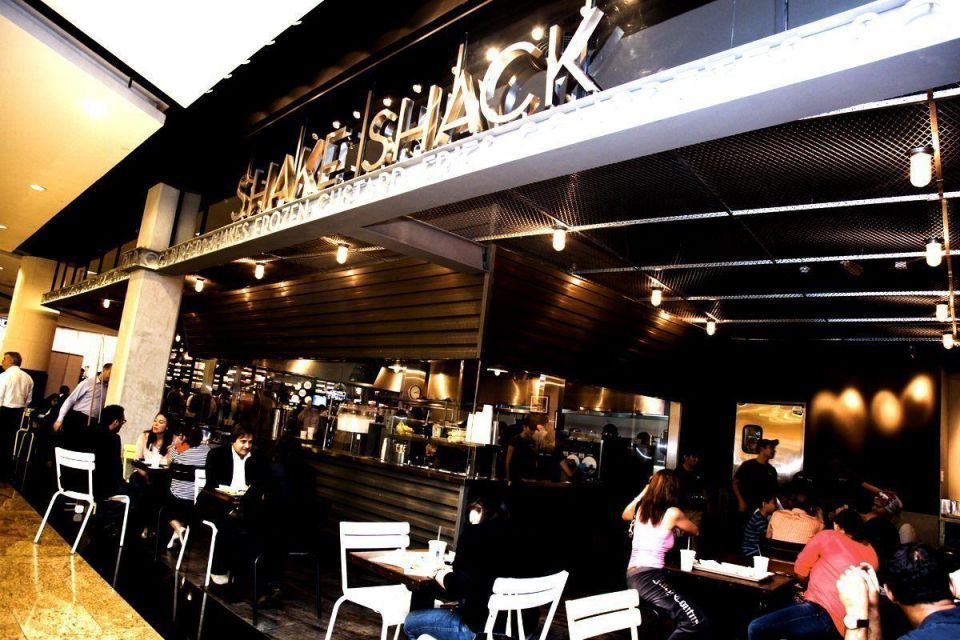 Alshaya to roll Shake Shack out across Middle East