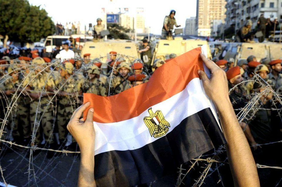 Gandhian-style tactics still relevant in Arab Spring times