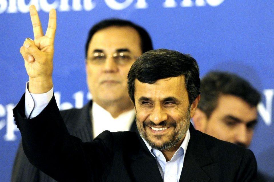 Gulf attitudes towards Iran nosedive, poll shows
