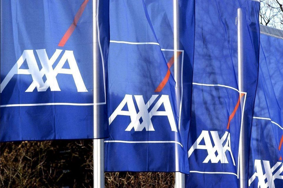AXA Gulf eyes $1bn in sales within five years