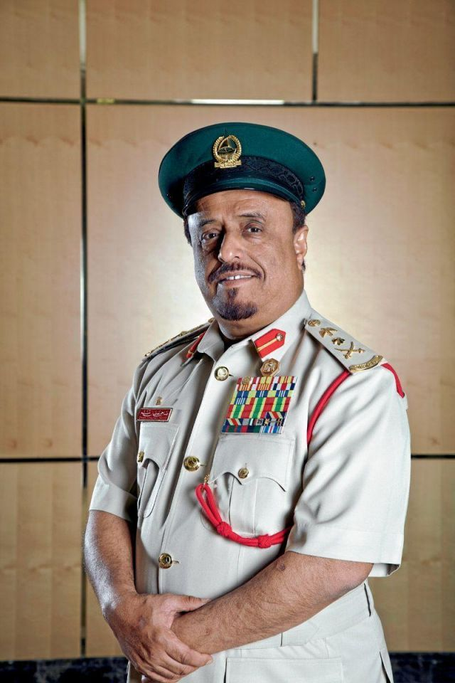 World's 100 Most Powerful Arabs - Heroes