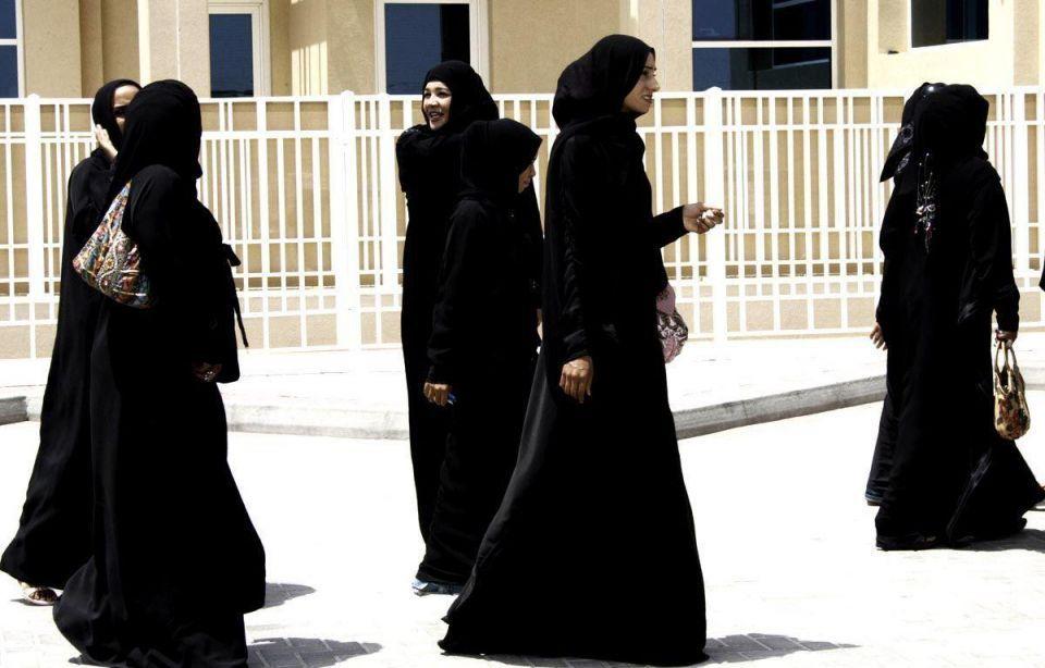Saudi Arabia, UAE hailed for trying to close gender gap