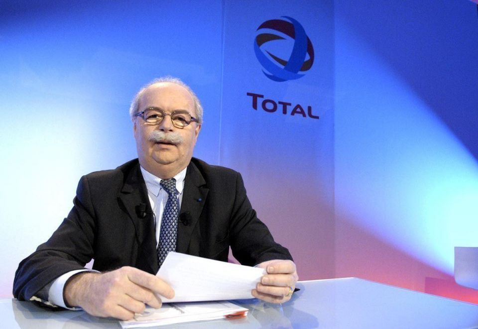 Total chief faces trial in Iraq oil-for-food corruption case