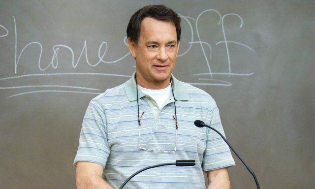 Dubai agency seeks actors for Tom Hanks movie