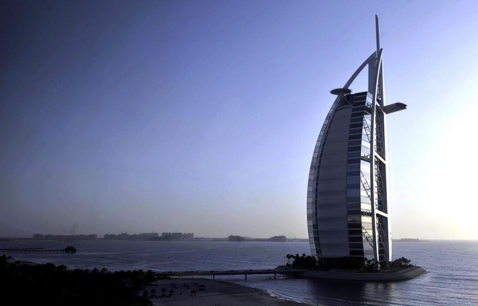 Riyadh, Dubai hotels named 2011 top performers