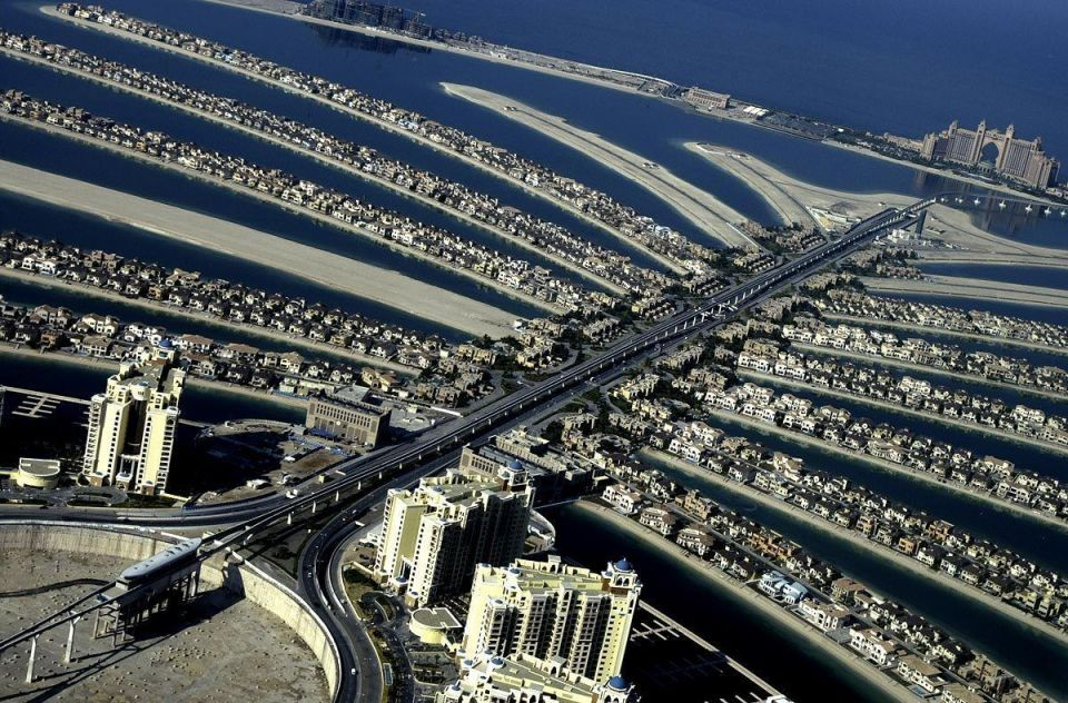 Nakheel settles $2.72bn of claims in stalled projects