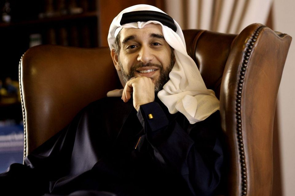 The world's 50 wealthiest Arabs revealed, ranked