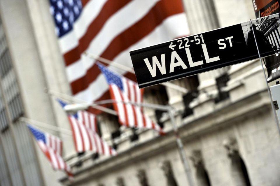 Arab Spring's long arm reaches Wall Street