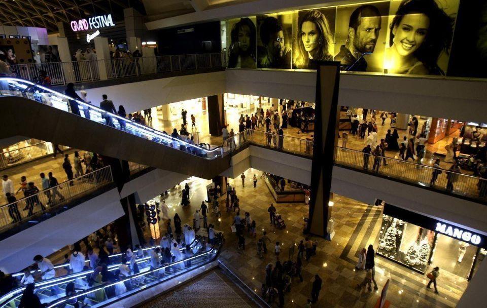 US brands eye Dubai on bet shopping oasis won't fade